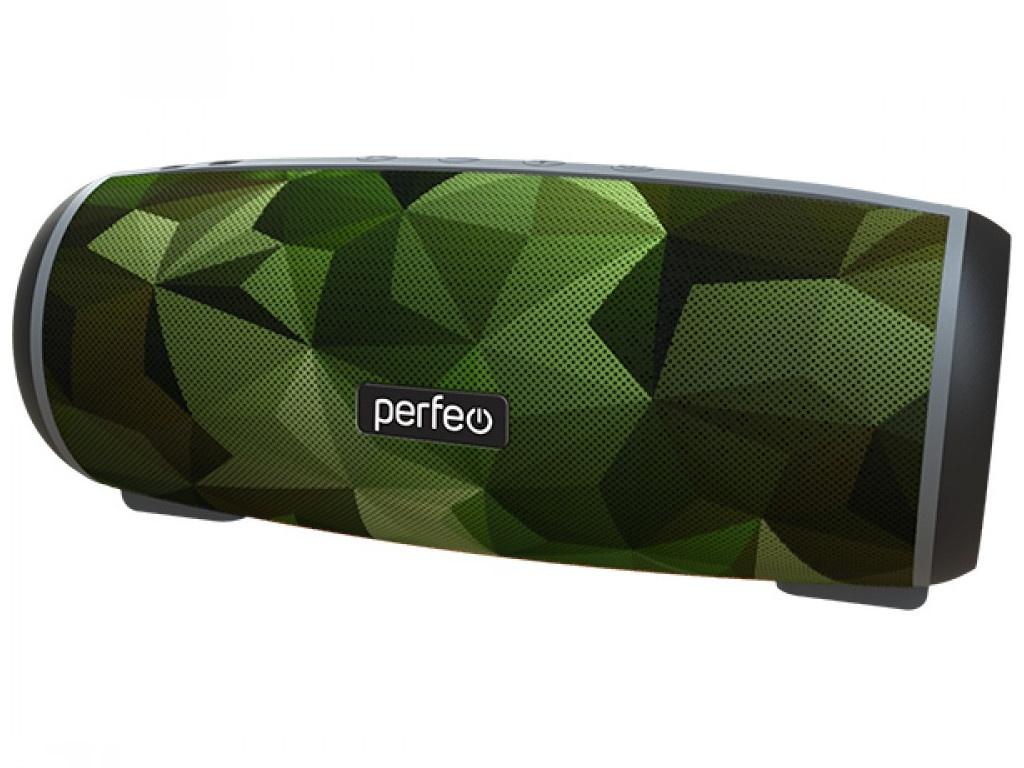 Колонка Perfeo Camu FM PF_A4979