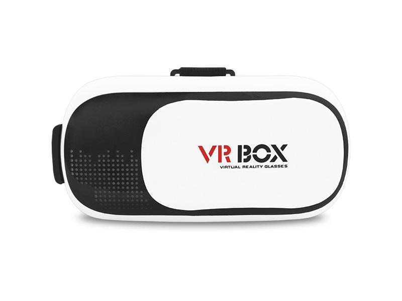 Фото - Очки виртуальной реальности CBR VR Glasses BRC очки виртуальной реальности bobovr z6 black