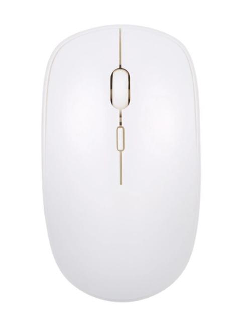 Мышь CBR CM 401c White
