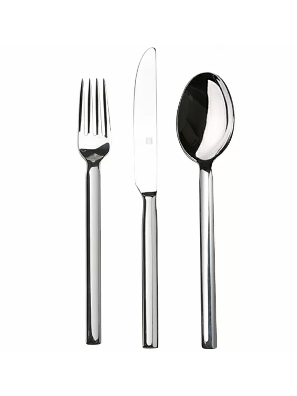 Набор столовых приборов Xiaomi HuoHou Stainless Steel Set 3шт HU0023