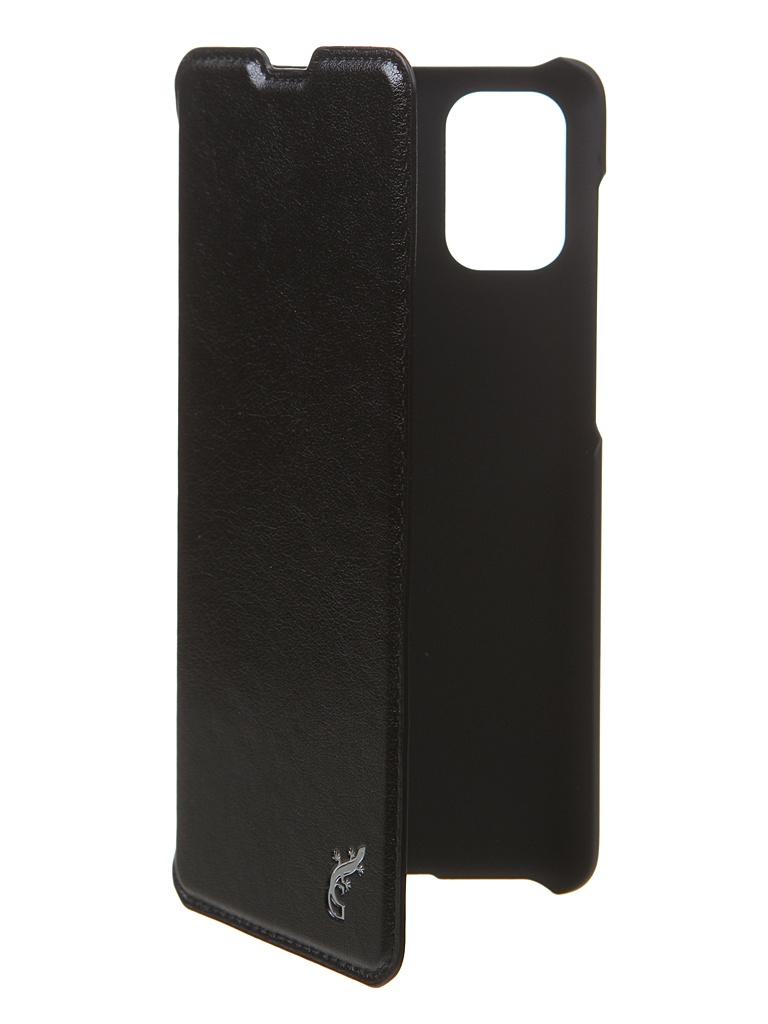 Чехол G-Case для Samsung Galaxy M51 SM-M515F Slim Premium Black GG-1297