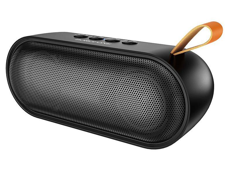 Колонка Borofone BR8 Broad Sound Sports Wireless Speaker Black 6931474727183