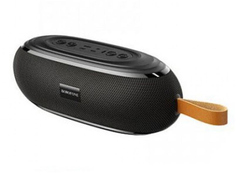 Колонка Borofone BR9 Erudite Sports Wireless Speaker Black 6931474727220