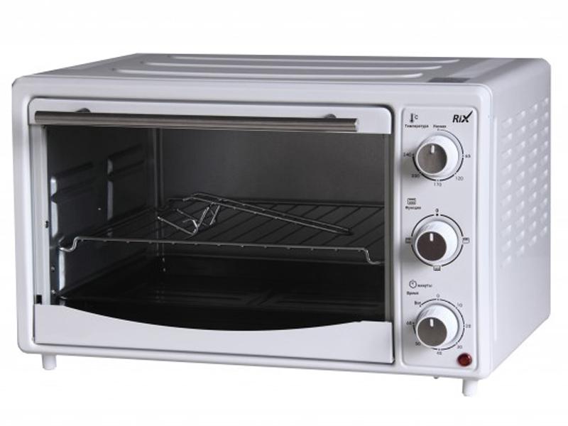 Мини печь Rix REO-3002