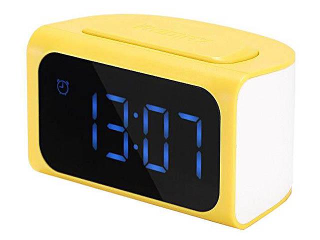 Часы Remax RM-C05 Yellow