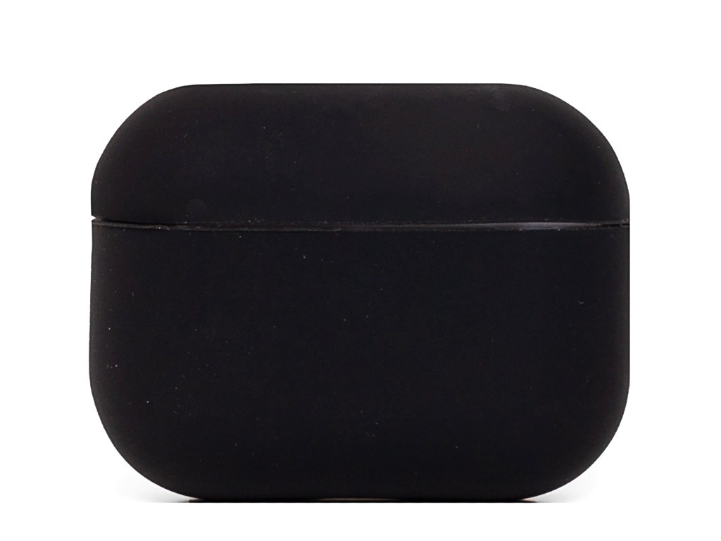 Чехол Activ для APPLE AirPods Pro Soft Touch Black 120024