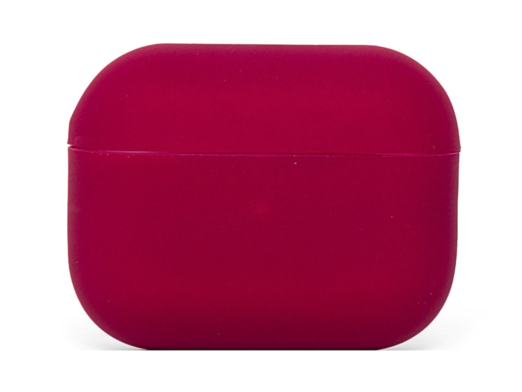 Чехол Activ для APPLE AirPods Pro Soft Touch Juicy Pomegranate 120011