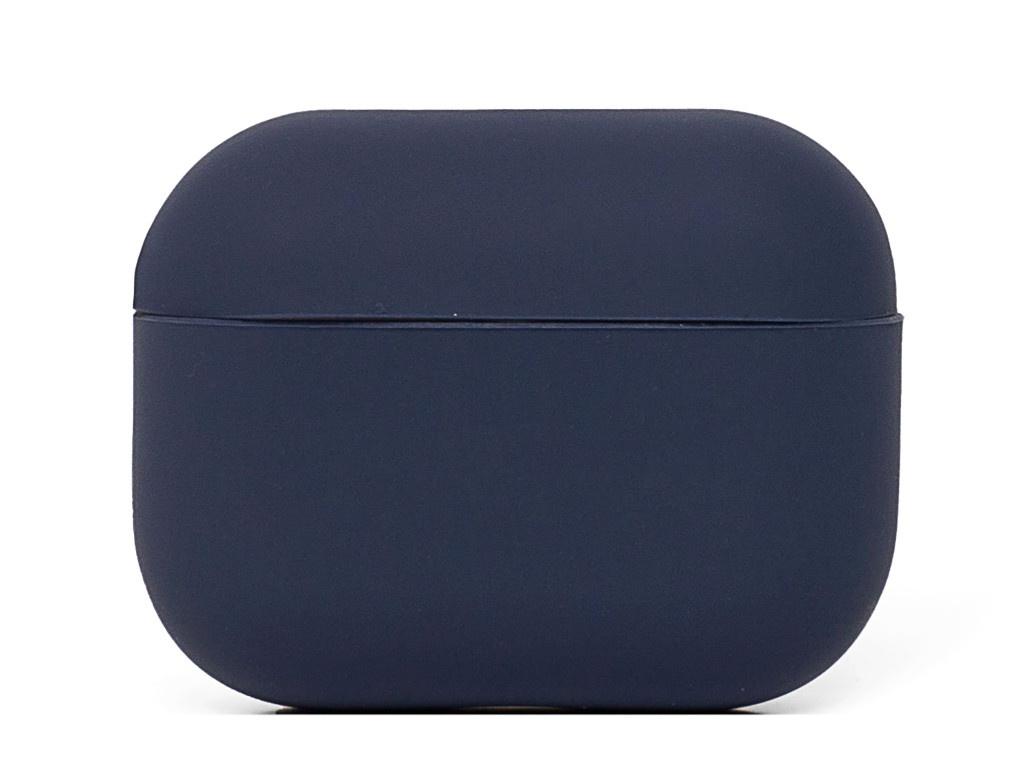 Чехол Activ для APPLE AirPods Pro Soft Touch Lavender Grey 120010