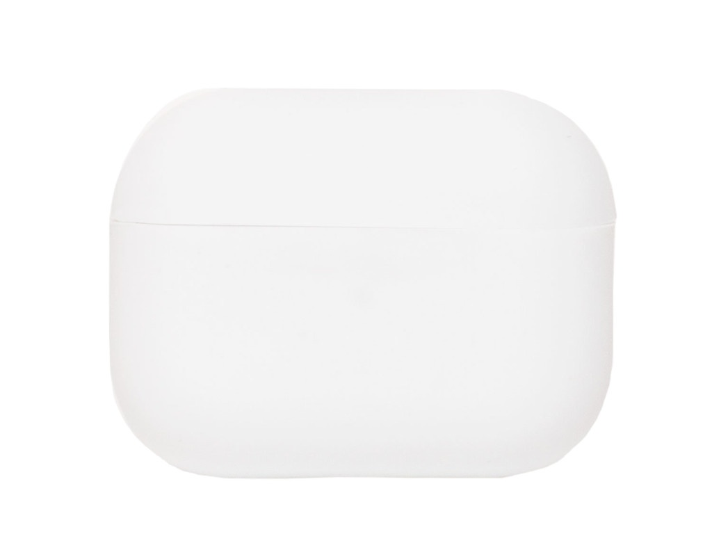 Чехол Activ для APPLE AirPods Pro Soft Touch White 120027