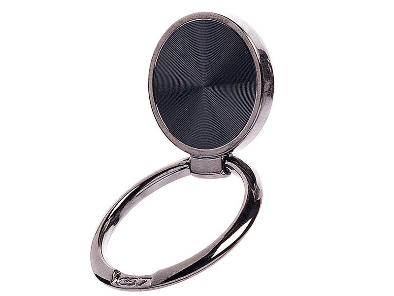 Попсокет Activ Ring PS5 (007) Black 91529