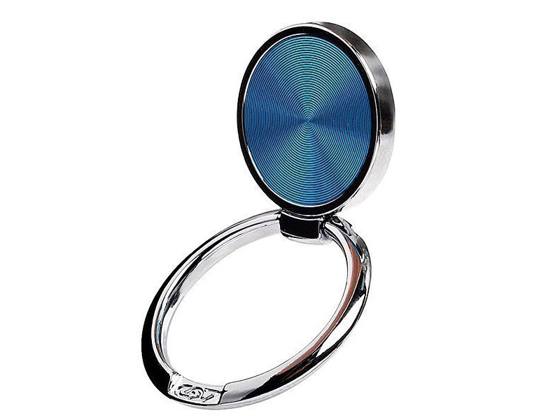 Попсокет Activ Ring PS5 (007) Light Blue 91533