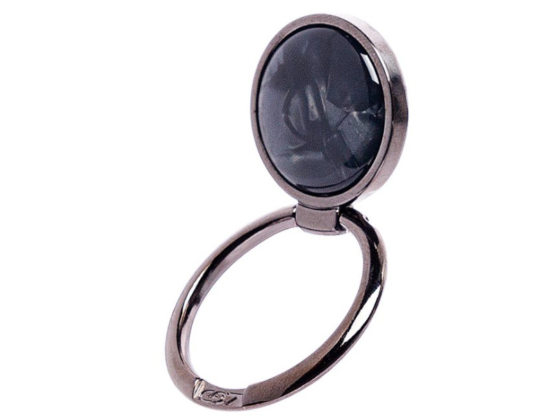 Попсокет Activ Ring PS5 (008) Black 91535