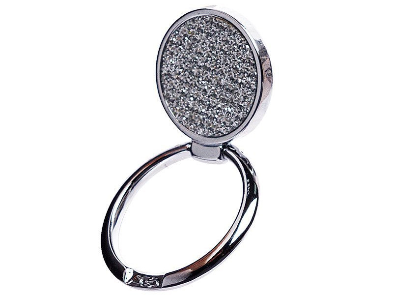 Попсокет Activ Ring PS5 (009) Silver 91538