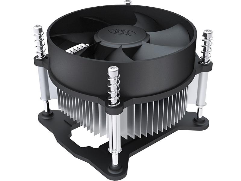 Кулер DeepCool CK-11508 LGA115X 65W PWM 92mm BOX