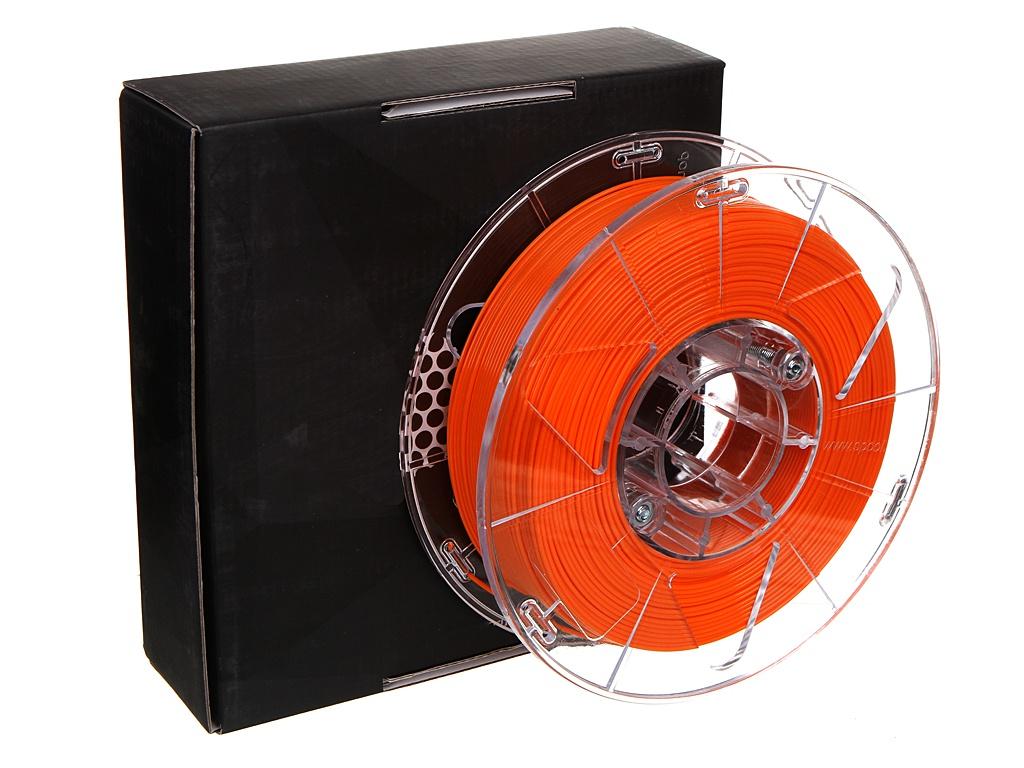 Аксессуар Cactus PLA Pro-пластик 1.75mm 750гр Orange CS-3D-PLA-750-ORANGE