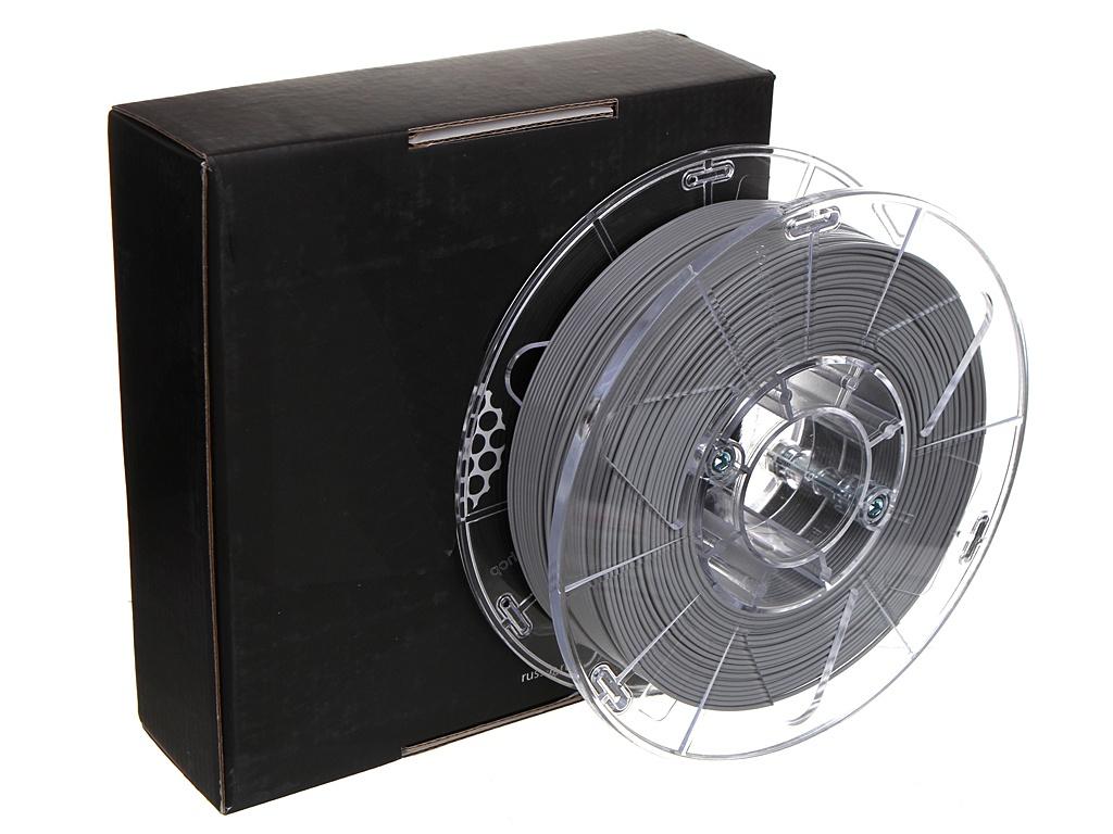 Аксессуар Cactus PLA Pro-пластик 1.75mm 750гр Grey CS-3D-PLA-750-GREY