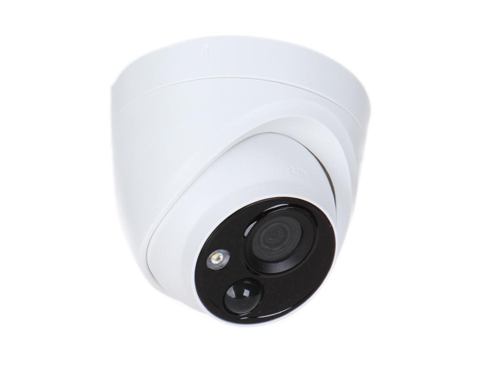 Аналоговая камера HiWatch DS-T513(B) 2.8mm аналоговая камера hiwatch ds t513 b 3 6mm