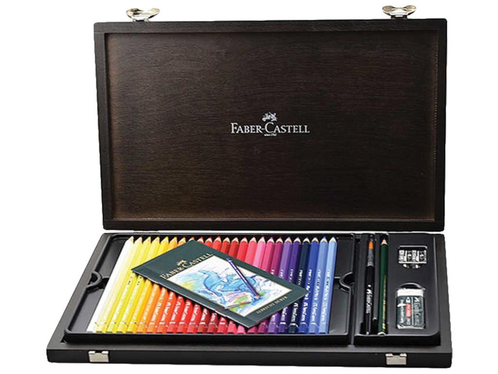 Карандаши цветные Faber-Castell Albrecht Durer 48 цветов 117506