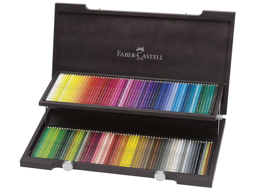 Карандаши цветные Faber-Castell Albrecht Durer 120 цветов 117513 недорого