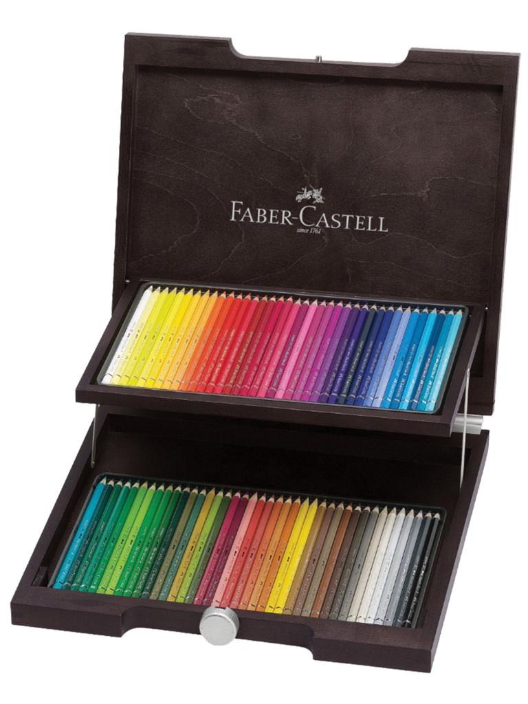 Карандаши цветные Faber-Castell Albrecht Durer 72 цвета 117572 недорого