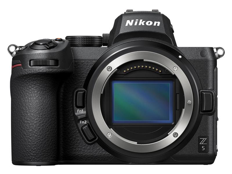 Фото - Фотоаппарат Nikon Z 5 Kit FTZ обьектив 7artisans 35mm f1 2 nikon z mount