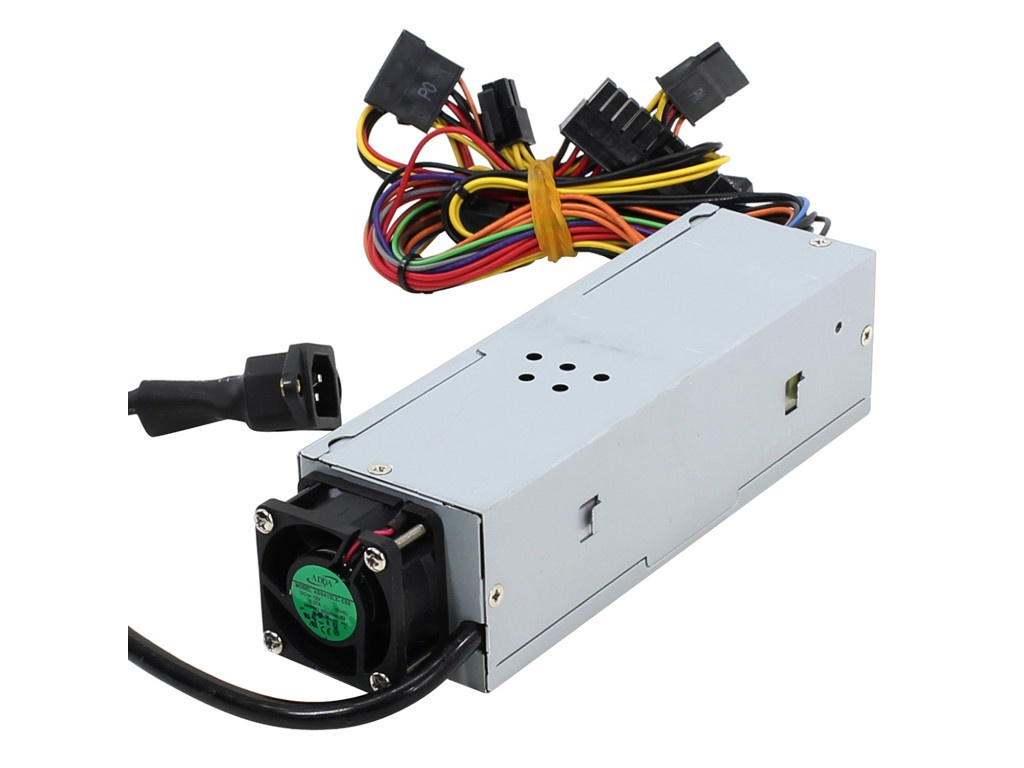 Блок питания In Win Power Supply ITX IP-AD160-2H 160W 6104219
