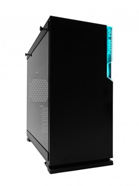 Корпус In Win CI698C 101C Black без БП 6121561
