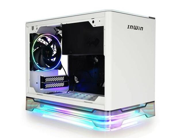 Корпус In Win CF08A A1 Plus 650W White 6137038