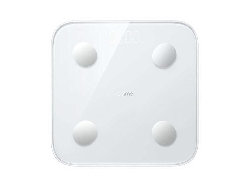 Весы напольные Realme Smart Scale White