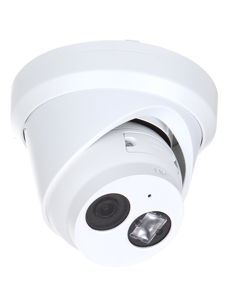 IP камера HikVision DS-2CD2323G0-IU 4mm