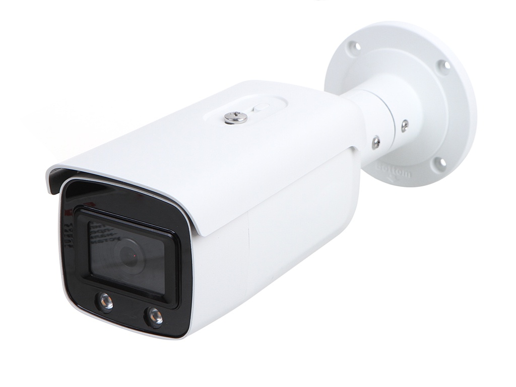 IP камера HikVision DS-2CD2T27G1-L 4mm