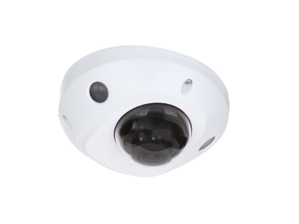 IP камера HikVision DS-2CD2563G0-IWS 4mm
