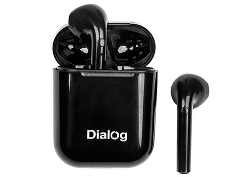 Наушники Dialog ES-35BT Black
