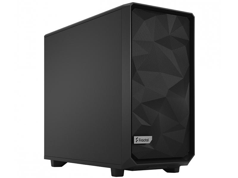 Корпус Fractal Design Meshify 2 Black FD-C-MES2A-01