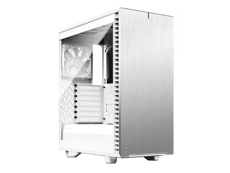 Корпус Fractal Design Define 7 Compact White FD-C-DEF7C-04