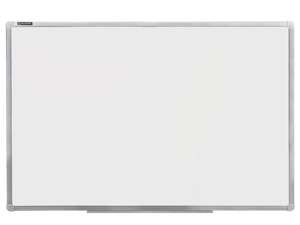 Доска магнитно-маркерная Brauberg Стандарт 80х100cm 236896