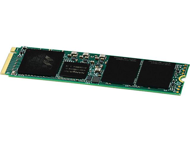 Твердотельный накопитель Plextor M9PGN Plus 256Gb PX-256M9PGN+