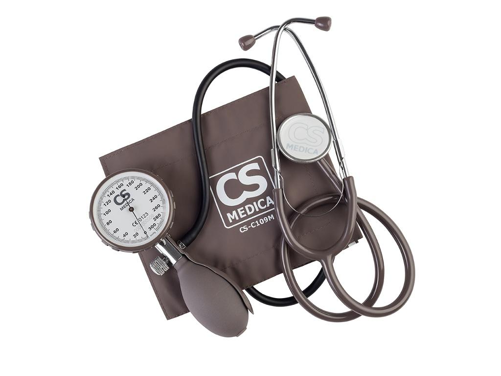 Тонометр CS Medica CS-109 Premium