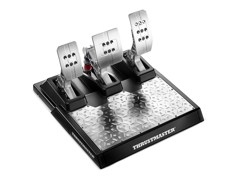 Педали Thrustmaster T-LCM for PS4/PC/Xbox ONE T-LCM\THR111