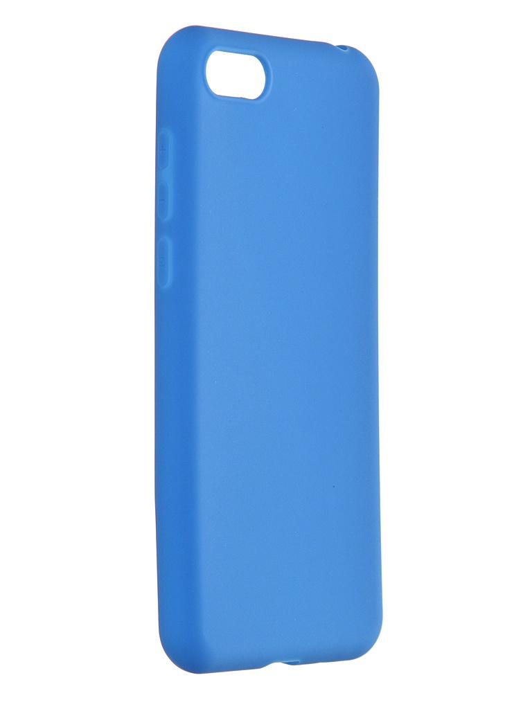 Фото - Чехол Red Line Ultimate для Huawei Honor 7A / 7A Prime / 7S / Y5 2018 / Y5 Lite Light Blue УТ000022105 защитное стекло для honor 7a 7a prime 7s y5 lite y5 prime 2018 zibelinotg