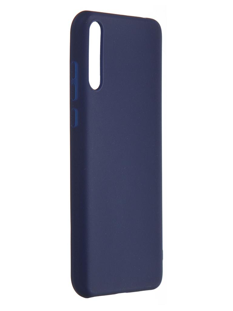 Чехол Red Line Ultimate для Huawei Honor Y8P / 30i Blue УТ000022166