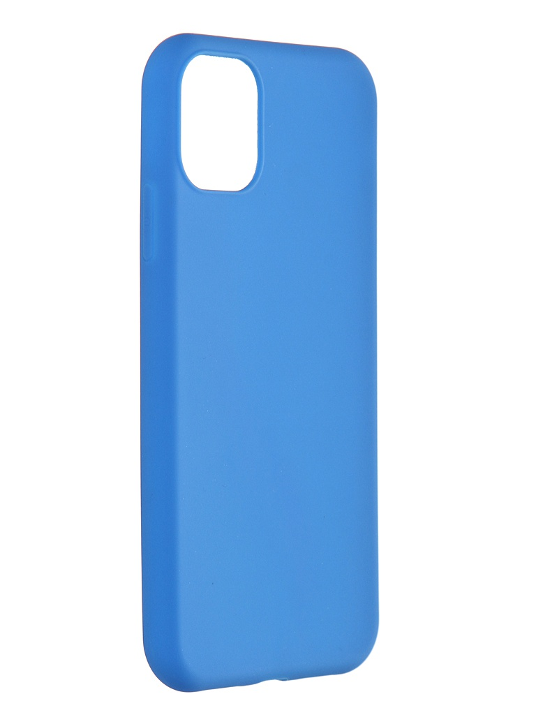 Чехол Red Line Ultimate для iPhone 11 6.1 Light Blue УТ000022177