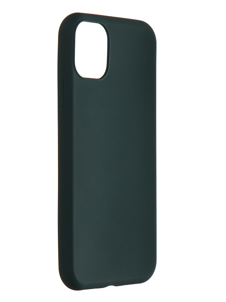 Чехол Red Line Ultimate для APPLE iPhone 11 6.1 Green УТ000022179