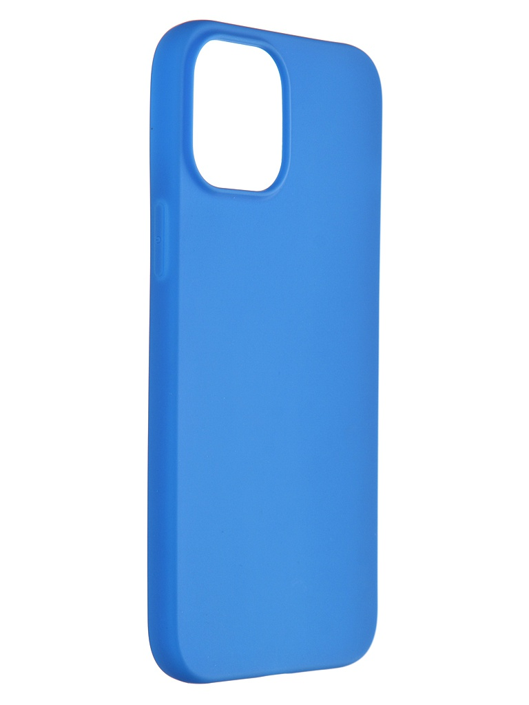 Чехол Red Line для APPLE iPhone 12 Pro Max Ultimate Lighting-Blue УТ000022242