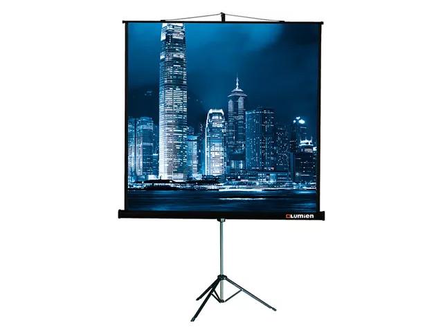 Фото - Экран Lumien Master View 153x153cm Matte White Fiber Glass LMV-100102 экран lumien master view 153x153cm matte white fiber glass lmv 100102