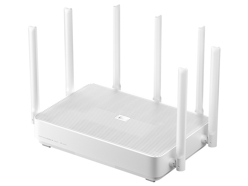 Wi-Fi роутер Xiaomi AIoT Router AC2350 White
