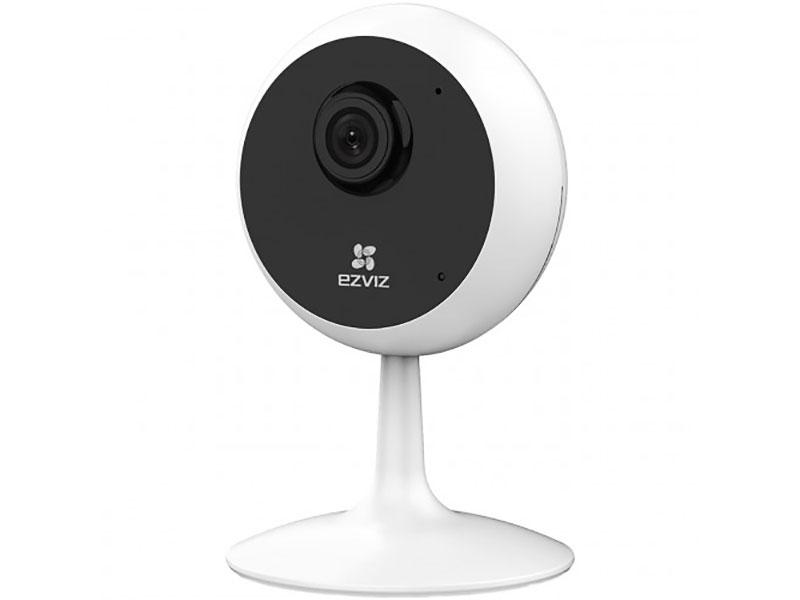 Фото - IP камера Ezviz C1C 1080p CS-C1C-D0-1D2WFR Выгодный набор + серт. 200Р!!! видеокамера ip ezviz cs c1c d0 1d1wfr 2 8 2 8мм цветная корп белый