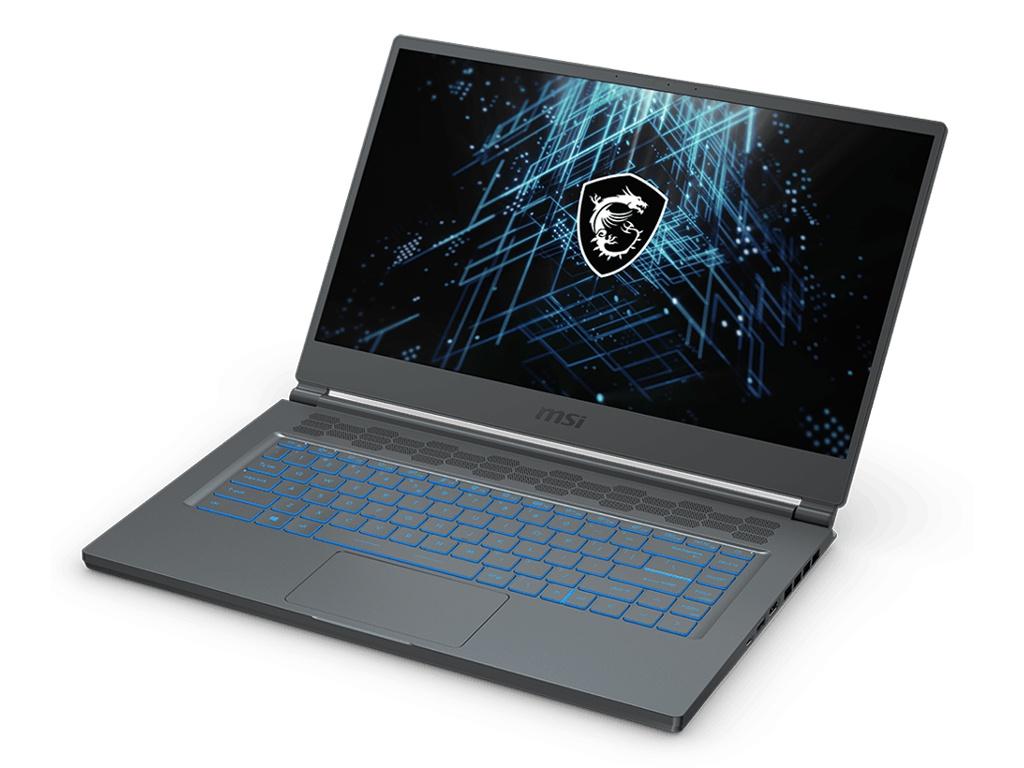 Фото - Ноутбук MSI Stealth 15M A11SDK-032RU 9S7-156211-032 (Intel Core i7-1185G7 3.0GHz/16384Mb/512Gb SSD/nVidia GeForce GTX 1660 Ti Max-Q 6144Mb/Wi-Fi/Bluetooth/Cam/15.6/1920x1080/Windows 10 64-bit) ноутбук msi prestige 14 a10sc 008ru 9s7 14c112 008 intel core i7 10710u 1 1ghz 16384mb 1000gb ssd no odd nvidia geforce gtx 1650 max q 4096mb wi fi bluetooth 14 0 1920x1080 windows 10 64 bit