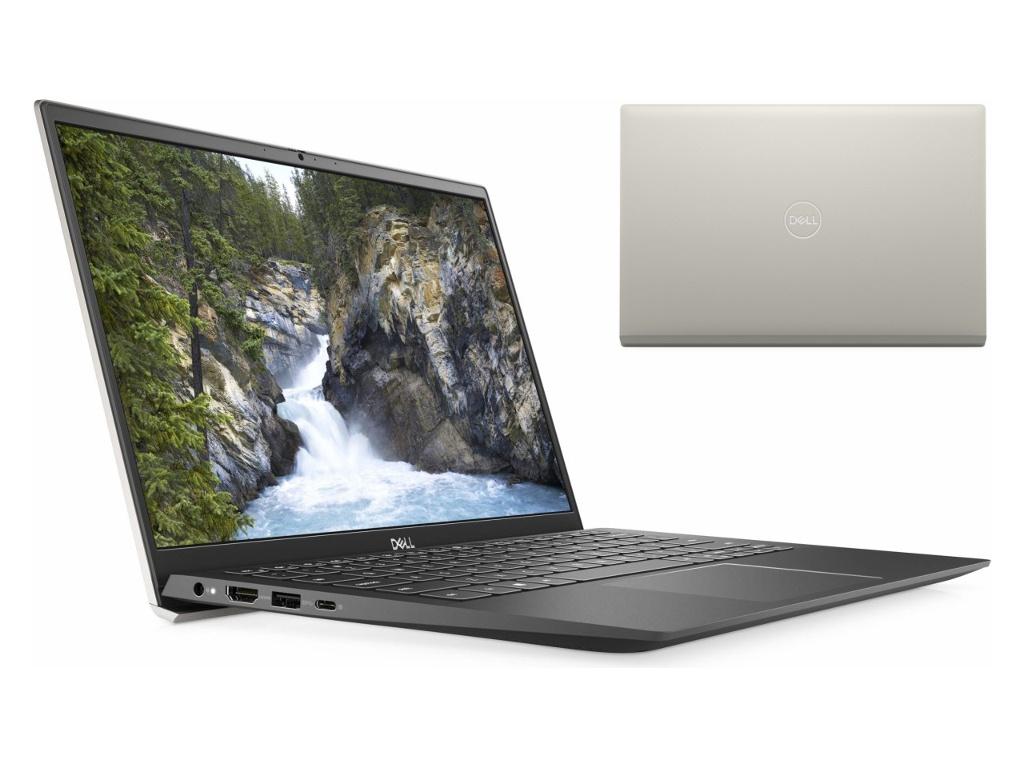Ноутбук Dell Vostro 5301 5301-8389 (Intel Core i5-1135G7 2.4GHz/8192Mb/256Gb SSD/Intel Iris Xe Graphics/Wi-Fi/Bluetooth/Cam/1920x1080/Windows 10 64-bit)
