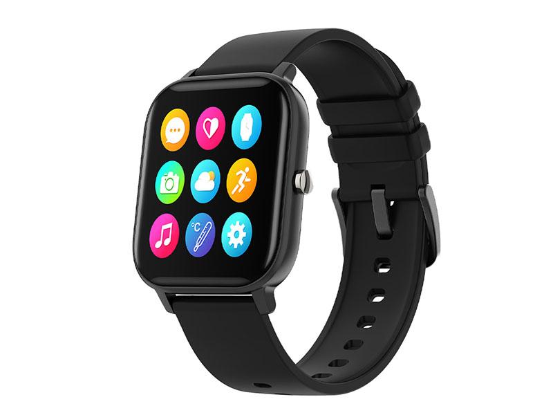 Умные часы BQ Watch 2.1